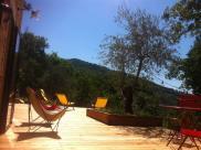 Location vacances Coaraze (06390)