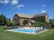 Location vacances La Capelle Bleys (12240)