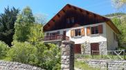 Location vacances Villars Colmars (04370)
