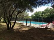 Location vacances Pouzolles (34480)