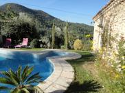 Location vacances Saint Jean de Valeriscle (30960)