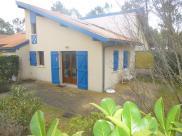 Location vacances Saint Julien en Born (40170)