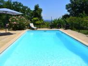 Location vacances Saint Julien de Peyrolas (30760)