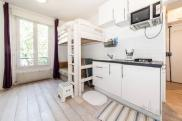 Location vacances Paris 16e (75016)