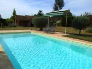 Location vacances Saint Sozy (46200)