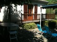 Location vacances Balaguier sur Rance (12380)