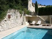 Location vacances Cassagnoles (30350)