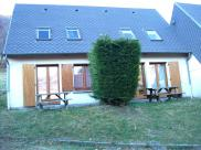 Location vacances Le Claux (15400)
