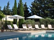 Location vacances Aureille (13930)