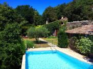 Location vacances Goudargues (30630)