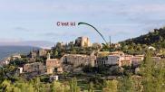 Location vacances Montbrun les Bains (26570)