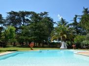 Location vacances Saint Cesaire (30900)