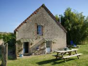 Location vacances Epineuil le Fleuriel (18360)
