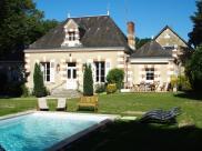 Location vacances Chaumont sur Loire (41150)