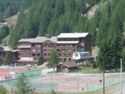 Location vacances La Foux d'Allos (04260)
