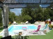 Location vacances Quissac (30260)