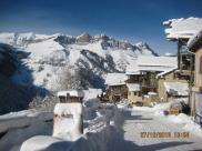 Location vacances Saint Veran (05350)