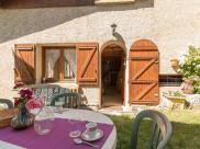 Location vacances Villar Saint Pancrace (05100)