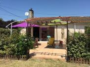 Location vacances Saint Vivien de Medoc (33590)