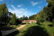 Location vacances Fougax et Barrineuf (09300)