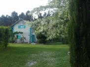 Location vacances Saint Gor (40120)