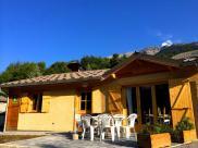 Location vacances Faucon de Barcelonnette (04400)