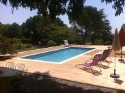 Location vacances Corconne (30260)