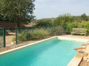 Location vacances Bagard (30140)