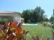 Location vacances Villevieille (30250)
