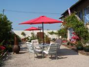 Location vacances Saint Crepin de Richemont (24310)
