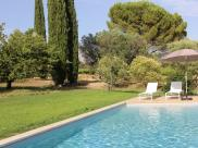 Location vacances Le Tholonet (13100)