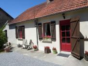 Location vacances La Chatre Langlin (36170)