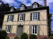 Location vacances Bonneville la Louvet (14130)