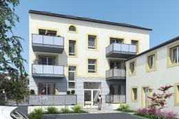 Achat Appartement 2 pièces Clouange
