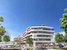 Achat Appartement 3 pièces Castelnau le Lez