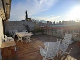Achat Appartement 5 pièces Marseille 08