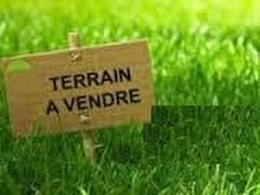 Achat Terrain St Ouen du Tilleul