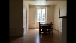 Appartement Laon &bull; <span class='offer-area-number'>25</span> m² environ &bull; <span class='offer-rooms-number'>1</span> pièce