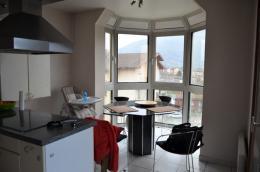 Location Appartement 3 pièces Annecy le Vieux