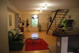 Location Appartement 3 pièces Albertville