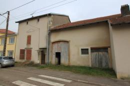 Achat Maison 3 pièces Gironcourt sur Vraine