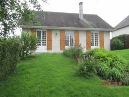 Location Maison 3 pièces Tourville en Auge
