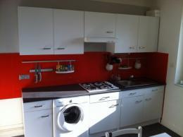 Location Appartement 4 pièces Bas en Basset