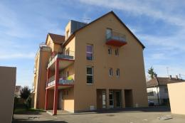 Achat Appartement 3 pièces Oberhergheim