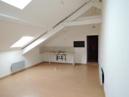 Achat Appartement 3 pièces Le Chambon sur Lignon