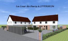 Achat Maison 5 pièces Ittenheim