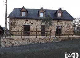Achat Maison 5 pièces Beaulieu sur Oudon