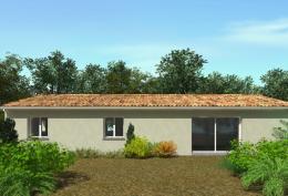 Achat Maison+Terrain 4 pièces Salignac