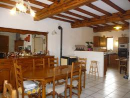 Achat Appartement 4 pièces St Maurice de Gourdans