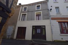 Achat Maison 6 pièces Thouars